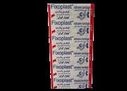 چسب زخم ورقی+Fixoplast