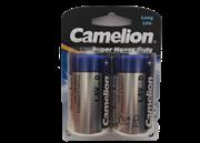 باتری بزرگ دو عددی+Camelion