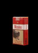 سیگار قرمز کاغذی+Winston