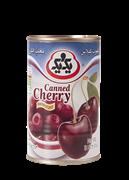 کمپوت گیلاس 385 گرمی+Canned Cherry