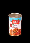 کنسرو لوبیا چیتی مکزیکی تند 380 گرمی+Canned Baked Beans