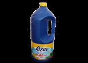 مایع جرم گیر معطر با اسانس لیمو 4 لیتری+Toilet Cleaner Azin