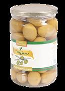 زیتون شور سوپر ویژه طعم دار700 گرمی+Pickled Special Olives