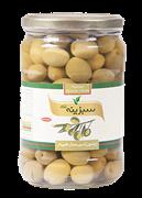 زیتون شور ممتاز طعم دار700 گرمی+Pickled Special Olives