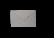 پاکت نامه کوچک مربع شکل+