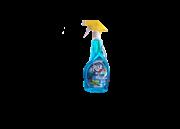 مایع شیشه پاک کن 500 گرمی+class Cleaner Roz