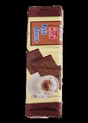 بیسکویت کاکائویی 100 گرم+Cocoa Biscuit