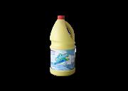 مایع سفید کننده البسه 4 لیتری+
