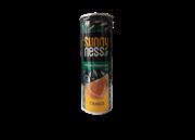 نوشیدنی بدون گاز پرتقال 240 میلی لیتری+Orange Drink
