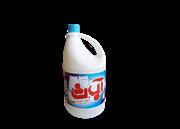مایع سفید کننده 4 لیتری+BLEACHING LIQUID