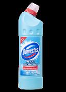 مایع سفید کننده با اسانس اکالیپتوس 750 گرمی+Domestos