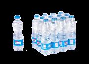آب معدنی طبیعی بدون گاز 0/5 لیتری+Non Carbonated Mineral Water 0.5 liter