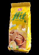 ویفر با طعم لیمو  150  گرم+Lemon Flavoured Wafer