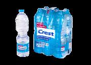 آب معدنی طبیعی بدون گاز 1/5 لیتری+Non Carbonated Mineral Water