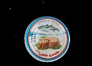 کنسرو تن ماهی در روغن گیاهی 180 گرمی+