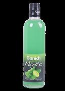 شربت موهیتو شیشه 780 میلی لیتری+Sunich Mojito Syrup