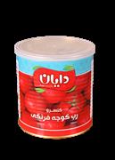 کنسرو رب گوجه فرنگی 800 گرمی+Tomato Paste conserve