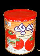 رب گوجه فرنگی 800 گرمی+Tomato paste Beh Yek