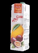 نکتار انبه و پشن فروت 1 لیتری+Mango-Passion Frult Nectar