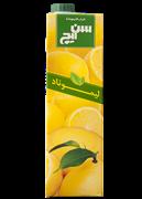 نوشیدنی بدون گاز لیموناد 1 لیتری+Lemonade Drink