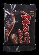 شکلات 10 عددی 206 گرمی+Milk chocolate with soft nougat