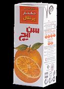 نکتار با طعم پرتقال 200 میلی لیتری+Orange Nectar