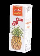 نکتار با طعم آناناس 200 میلی لیتری+Pineapple Nectar
