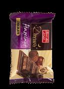 شکلات با مغزی کرم فندق 48 گرمی+Hazelnut cream Filled