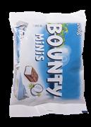 شکلات با مغزی بادام زمینی 206 گرمی+Moist tender coconut covered in thich milk chocolate