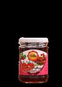 مربای توت فرنگی 320 گرمی+Strawberry  jam