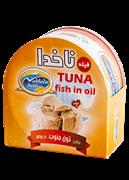 تون ماهی جنوب 180 گرمی+TUNA Fish in oil