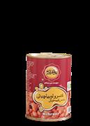 کنسرو لوبیا چیتی با سس گوجه فرنگی 420 گرمی+canned baked pinto beans in tomato sauce