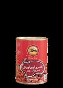 کنسرو لوبیا چیتی با سس چیلی تند 420 گرمی+canned baked pinto beans in chili  sauce Hot