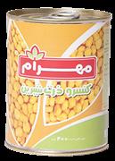 کنسرو ذرت شیرین 400 گرمی+sweet Corn